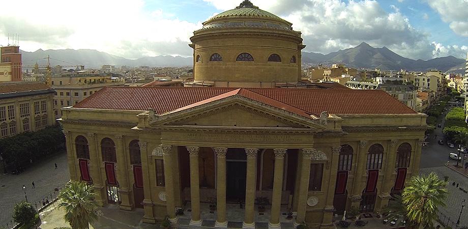 video riprese foto aeree palermo sicilia drone radiocomandato